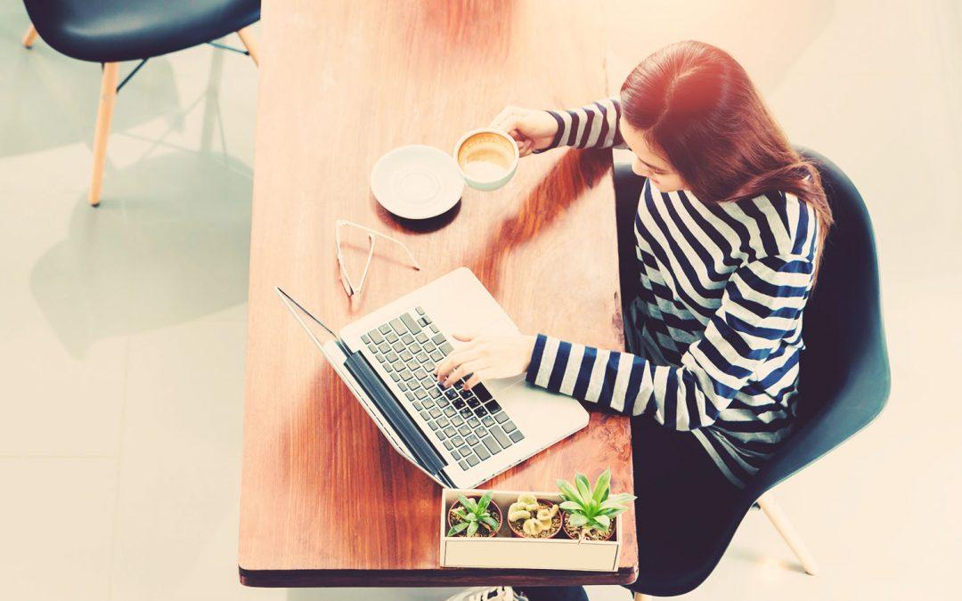 10 Rahasia Sukses Freelancer